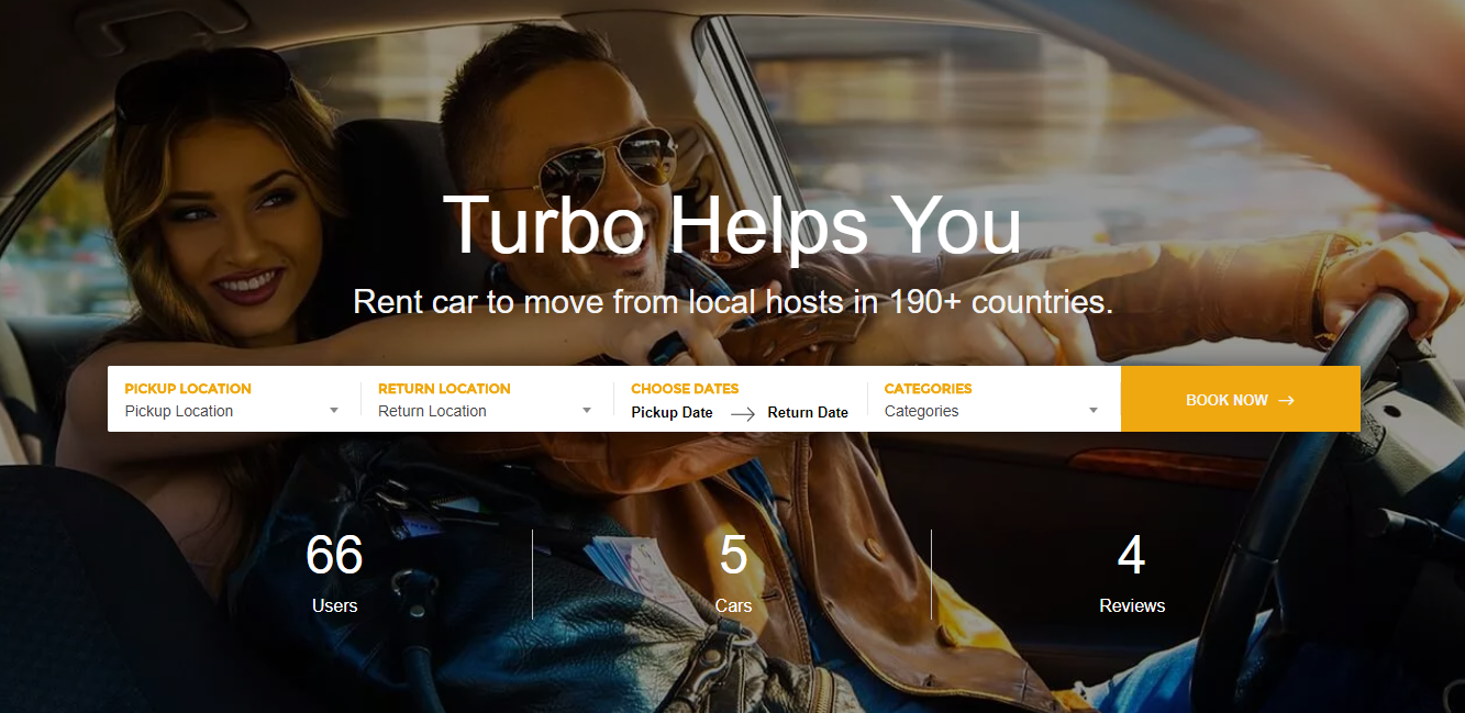 best taxi booking plugin for WordPress