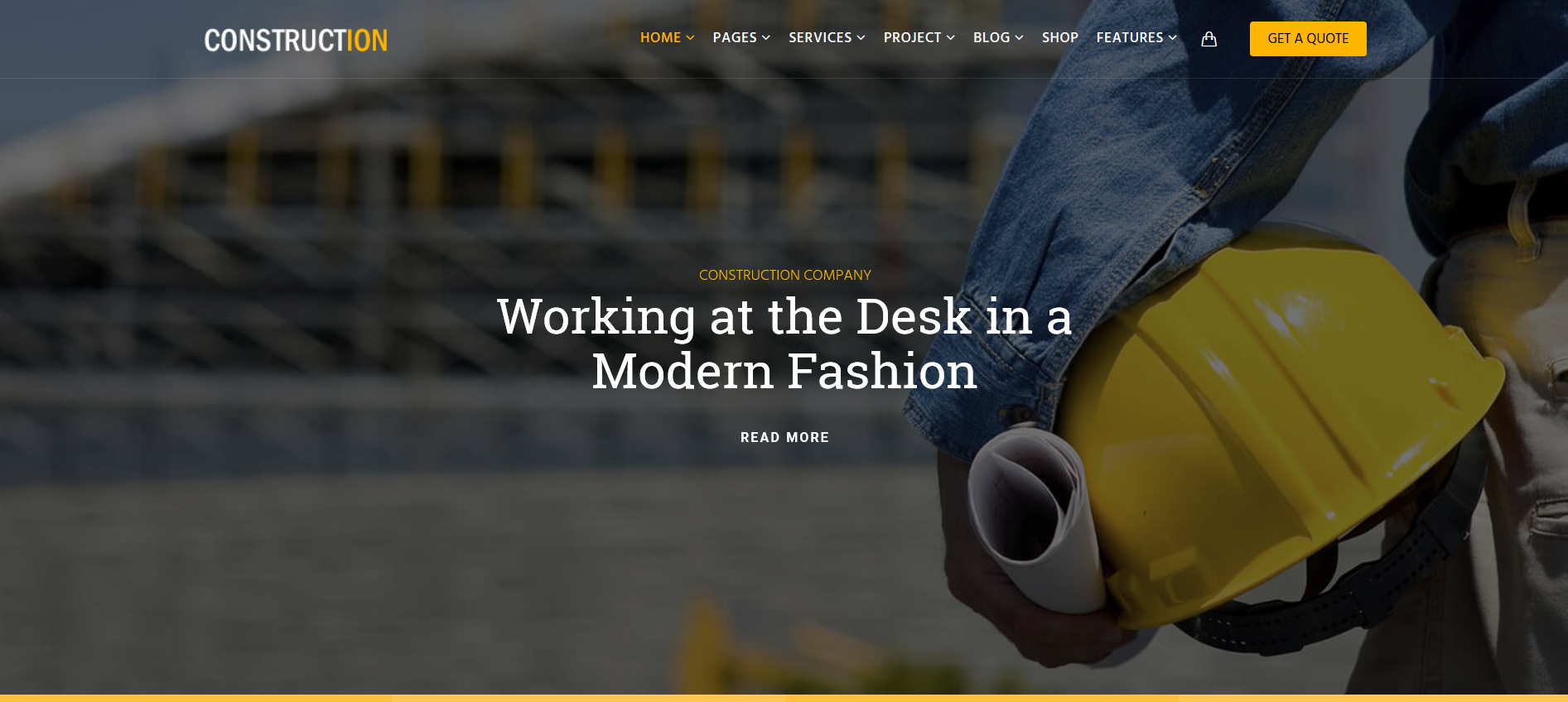 Best WordPress Themes for Freelancers
